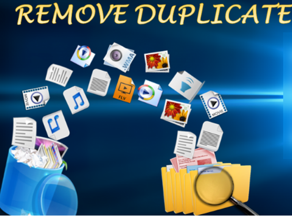 Duplicate File Remover for Mac