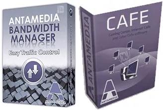 Antamedia Bandwidth Manager