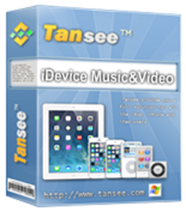 Music & Video Transfer Made Easy