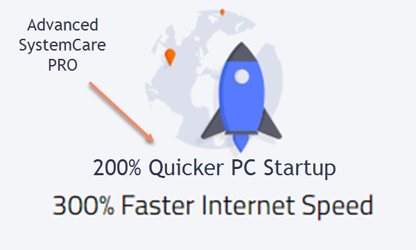 Improve the Speed of your PC