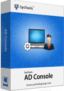 Active Directory Manager (AD Console)