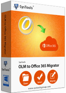 OLM to Office 365