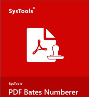 Bates Numberer