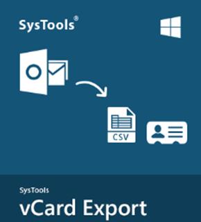vCard Exporter